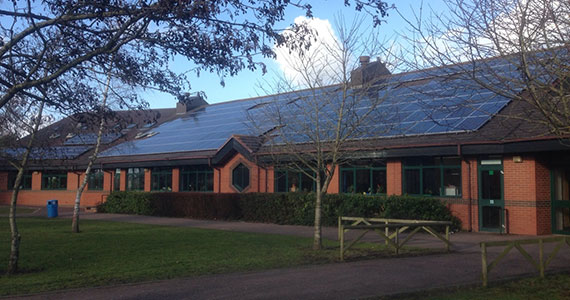 Solar Energy For Schools Solar Panel Installation